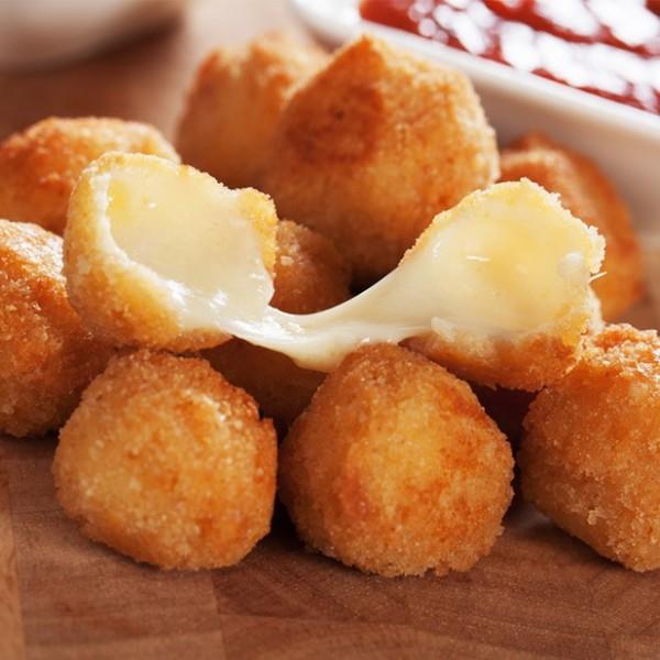 Mozzarelline artigianali fresche (5 pz.)